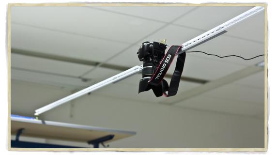 Kamerakonstruktion
